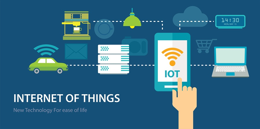 IoT Market Will Account for 7% of Global IT Spending by 2025