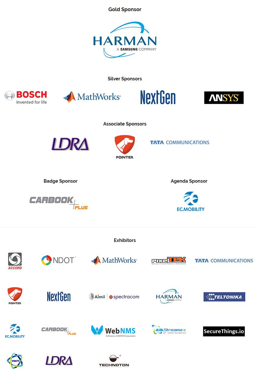 Connnected Vehicles 2018 - Nasscom CoE IoT